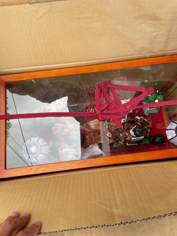 【亀岡市大井町】人形の回収・処分ご依頼 お客様の声